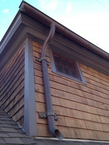 Custom Sheet Metal Gutter Work In Denver Co
