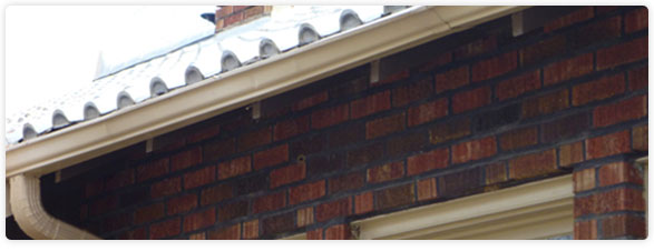 EPA lead certified gutter installation