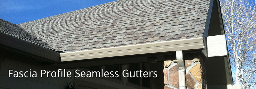 Seamless Gutter Company - Denver, Lakewood & Wheat Ridge CO