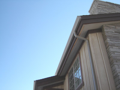 Fascia Gutters Denver Co