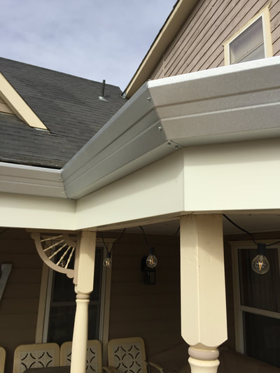 Colorado Gutter Services