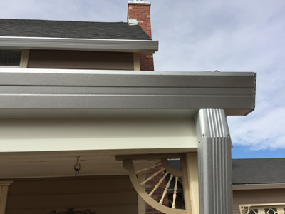 colorado seamless gutter company