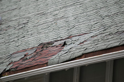 Roof Gutter Repair
