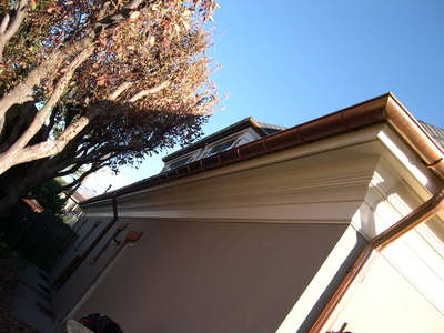 denver gutter repair