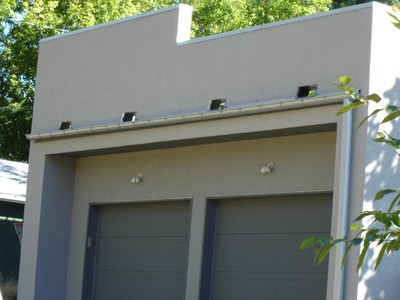 residential half round gutter denver co