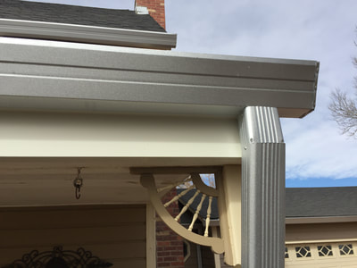 seamless gutter company colorado